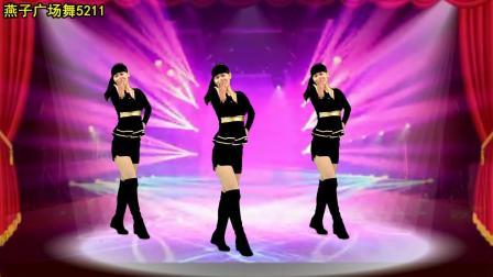 点击观看《燕子广场舞5211 达令我爱你 作曲: 祁隆 恰恰舞步 好听又好看》