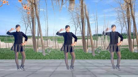 玫香广场舞 美美哒 好听好看, 简单易学32步舞蹈 门丽演唱