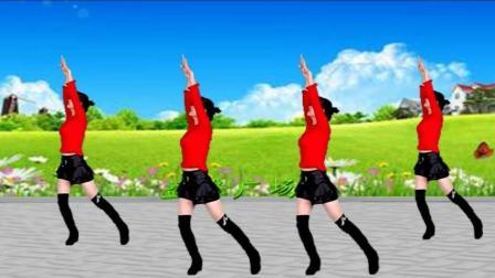 点击观看《益馨原创健身操《一晃就老了》DJ 冬天热身来跳这支健身操》