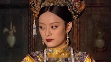 甄嬛传:皇上驾崩后,甄嬛和妃子们都是言笑晏晏,唯独她是个例外