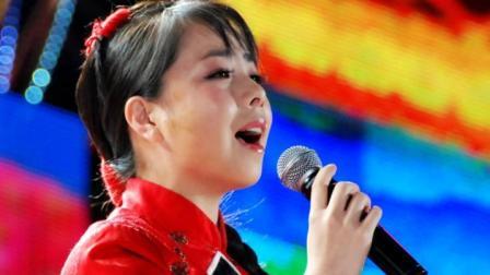 王二妮一首经典《山丹丹花开红艳艳》太好听了, 永远的民歌女王