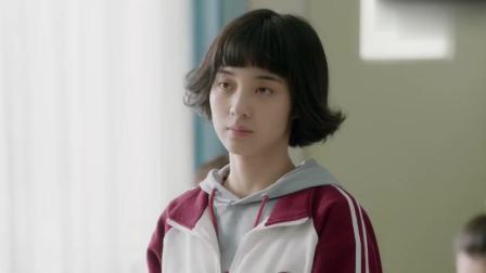 人不彪悍枉少年: 杨夕二条烫头染发老师惊诧, 师生互动同是黎粉