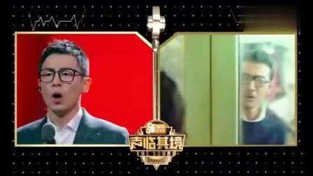 朱亚文搭档宋佳演绎《喜欢你》搞笑告白, 嗓子里
