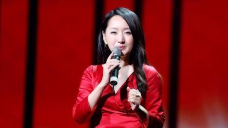 杨钰莹就是因为这首歌被封为甜歌天后, 看看就知道她多厉害了