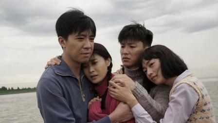 天津话《外滩钟声》俞灏明大力出奇迹一打五, 遭人报复亲爹被害