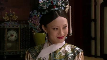 甄嬛回宫后,皇后当着敬妃说这一番话,试图挑拨她和甄嬛的关系!