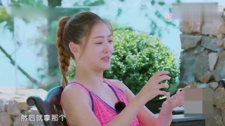 谢娜居然开始吐槽张杰, 瞬间套出陈小春、郭晓东