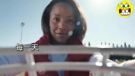美国励志创意广告: 世上只有妈妈好