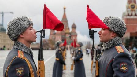 乌克兰将出台一怪禁令遭网友调侃害怕挨俄罗