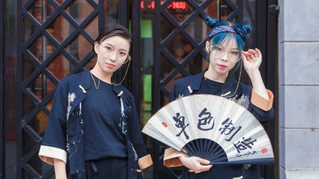 爵士编舞《老们制燥》,武汉的姑娘伢顶呱呱