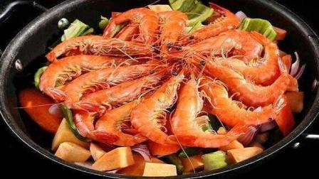 吃货必知! 热水煮虾还是冷水煮虾, 差别很大!