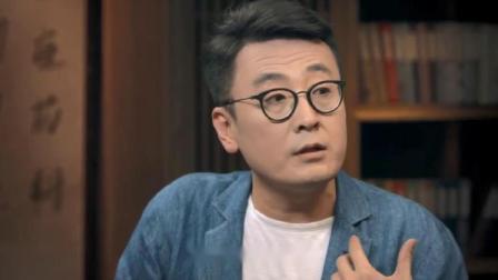 窦文涛:有些香港人瞧不起内地人,自曝受过女明星的伤害