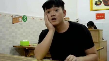 许华升搭档黄汝富, 农村小伙子进城, 糗事一大堆
