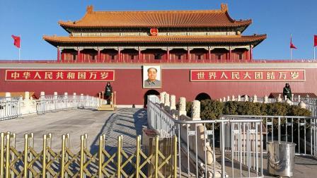 北京故宫博物院一日游2018-12-11