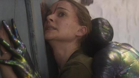 3分钟看懂烧脑科幻片《湮灭》, 女博士跟外星人亲密接触!相关的图片