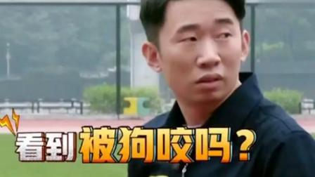 杨迪一个人撑起节目所有笑点 不得不服杨迪的综