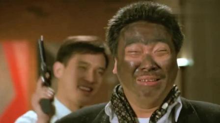 刘德华吴孟达经典影视片段, 一个负责帅一个负责