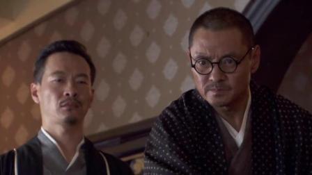 母亲为了保护儿子献身日本人,谁知日本人不守承诺,要杀了母子俩