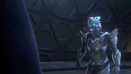 纳米核心:瑞中计,联合军竟要被一网打尽!
