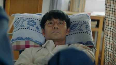 """大江大河 06 是谁惹了""""舍宠""""宋运辉?209宿舍爆笑互怼"""