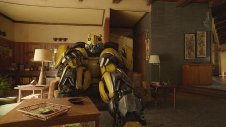 """大黄蜂发布""""英雄源起""""预告, 大黄蜂回归经典甲壳虫重装出发"""