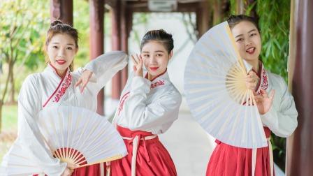 点击观看《中国舞 冠玉 歌词即故事,意境完美》
