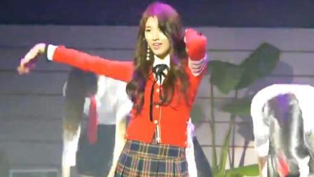韩国国民初恋裴秀智跳起女团舞, 超萌超可爱, 美翻了!
