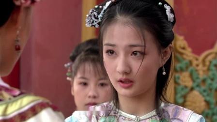 甄嬛传:为什么皇上这么喜欢甄嬛的妹妹玉娆,原来她长得像一个人