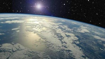 人类过于依赖地球一旦地球调整人类就完了
