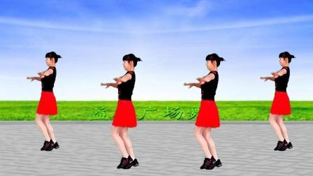 点击观看《益馨广场舞 祝酒歌 单人水兵舞教学分解 0基础教学分解视频大全》