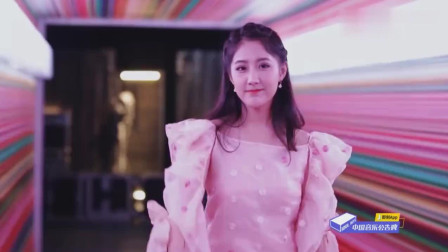 SNH48李艺彤《中国音乐公告牌》惊艳亮相演唱《那好吧》, 真好听