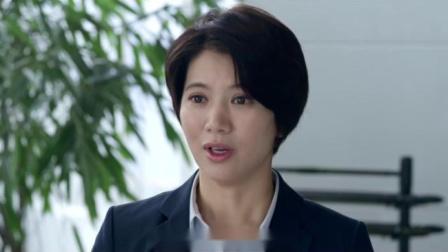 女人虚心请教问题,女领导却故意讽刺,香港大学高材生还用她教!
