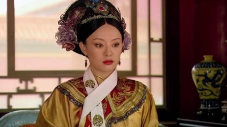 甄嬛传:敬妃得到扳倒皇后最大的暗招,第一个要告诉的人就是甄嬛