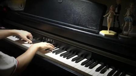 前尘曲谱_醉梦前尘钢琴曲谱简谱