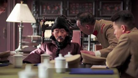 张作霖厉不厉害,看看他的这些手下就知道,就连东北老大都让着他