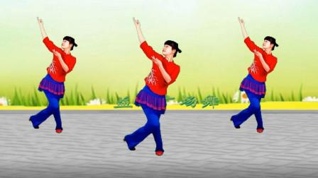 点击观看《益馨广场舞 等你等了那么久 跳得真美的大众健身舞》