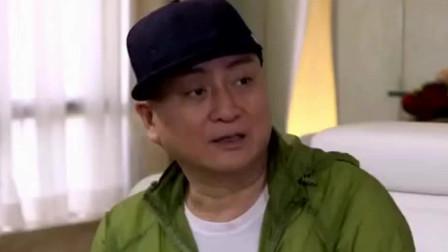 黄日华吐槽苗侨伟在TVB的地位太高了, 跟他拍戏时早班都是自己上