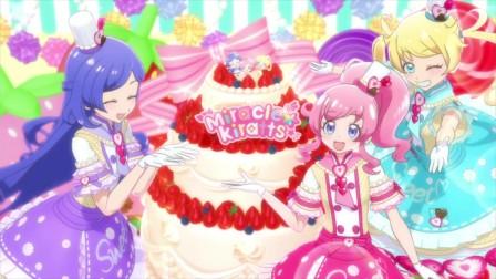 美妙旋律 32 演唱会:少女请注意-可爱甜点不要吃太多了哦