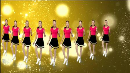 点击观看《凤凰香香广场舞 《有一种爱永不疲惫》太好看的鬼步舞视频》