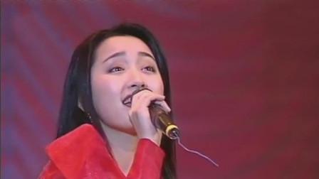 杨钰莹贺岁金曲展播之《幸福永远在身边》, 甜甜的歌声甜甜的年味