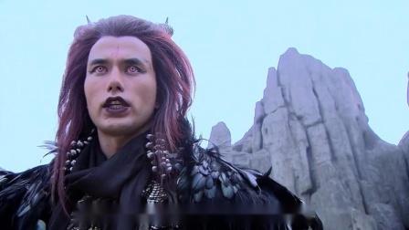 仙剑三:景天用一文钱买走魔剑,还有脸说自己是堂堂正正做买卖的