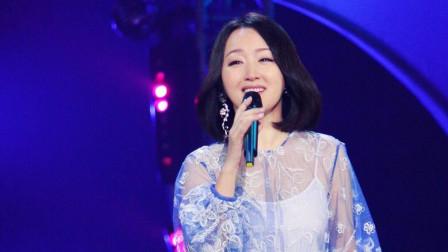 杨钰莹最令人骄傲的一首歌, 因为这首歌开始进入事业的巅峰!
