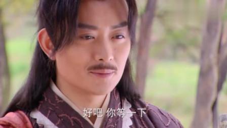 薛仁贵离家多年终于回家, 却对女儿隐瞒姓名, 试探妻子有没有改嫁