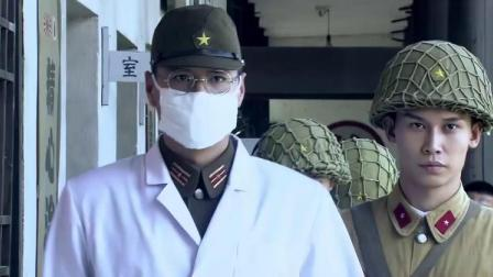 日本医生刚出门差点摔倒,居然是因戴眼镜晕,一看就不是个真的!