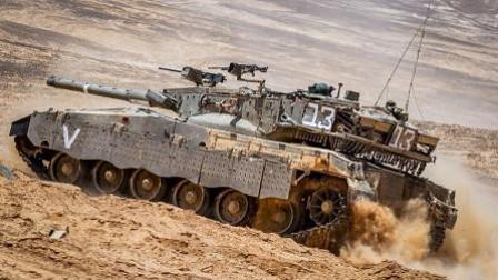 为什么说梅卡瓦是最成功的坦克? 以色列在坦克发展史上的成功之路