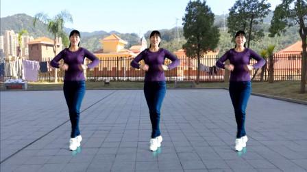 点击观看《鬼步舞教学基础舞步 初学16步曳步舞一分钟学会》