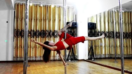 点击观看《魅力钢管舞, 不是谁都可以玩得转的!》
