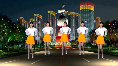 点击观看《河北青青广场舞 24步健身操, 动感优美, 跳出美丽好身材!》