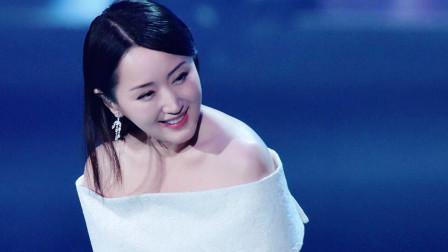 玉女杨钰莹深情演唱《千千阙歌》人美歌甜!