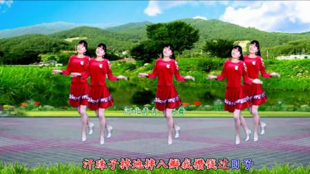 点击观看《河北青青广场舞《败家娘们儿》32步附教学, 动感幽默, 轻松有趣, 简单好学》